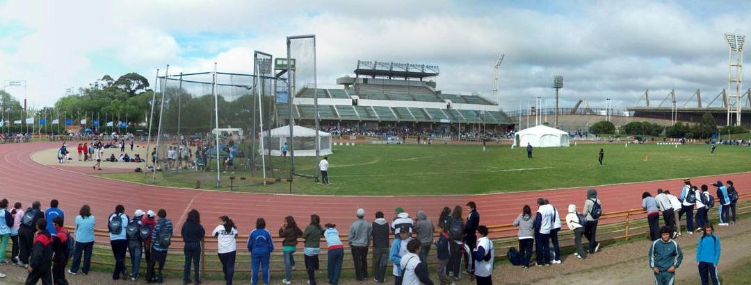 Resultados XIII Campeonato Provincial U23