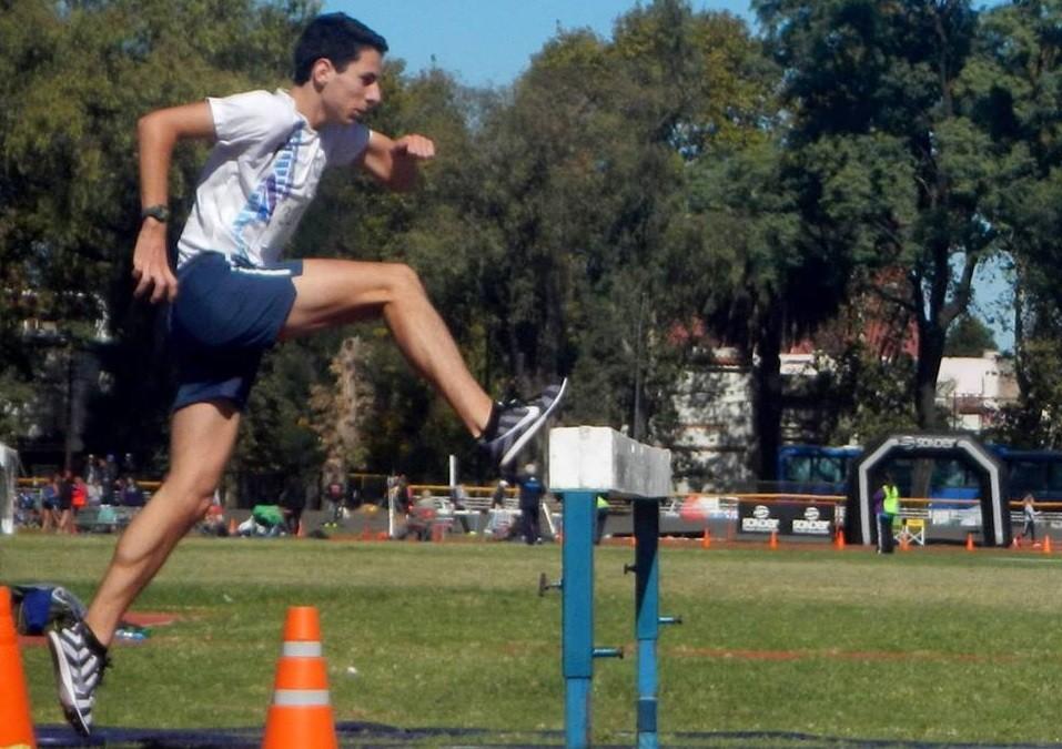 Federico Therisod Subcampeón Nacional