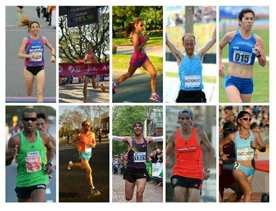 ¿Habrá clasificados en el Maratón de Valencia?