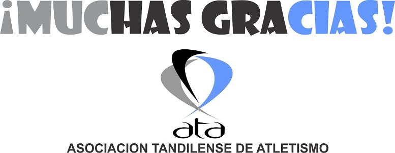 Agradecimientos 43º Edición Tandilia 2015