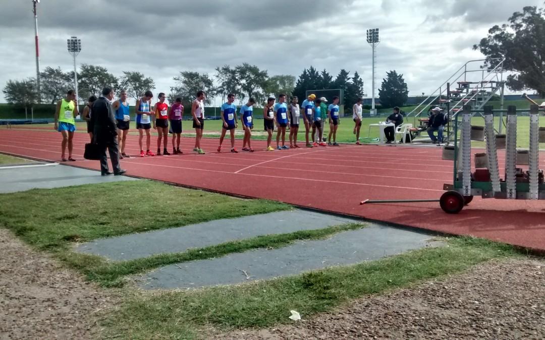 Este fin de semana habrá Equipo Tandilense en el 46º Campeonato Provincial de Mayores