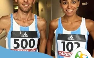 Atletas Olímpicos que han pasado por Tandilia