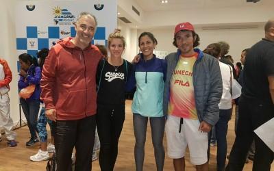 Argentina Subcampeón por Equipos en el XV Sudamericano de Media Maraton