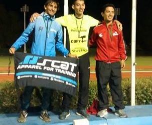 Resultados 1º Jornada 46º Campeonato Provincial de Mayores