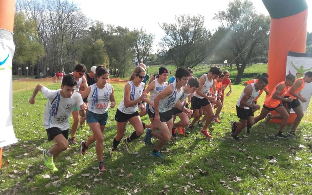 Nómina de Atletas  XXXIX Campeonato Provincial de Cross Country 2017