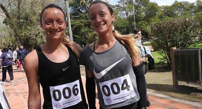 ELITES Confirmadas – Florencia y Mariana Borelli harán de la partida en Tandilia…