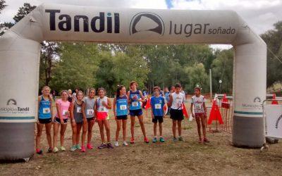 Resultados 1º Fecha Campeonato Local de Cross 2018