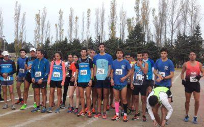 Programa Horario 3º Torneo Atlético Local 2018