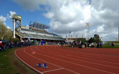 Programa Horario 48° Campeonato Provincial de Mayores y 40° Campeonato Provincial U20