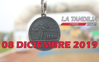 Tandilia 2019, Inscripciones abiertas !!!
