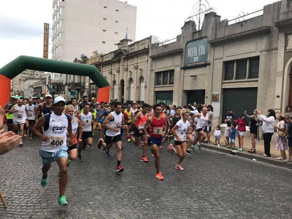 Agrupación de Atletismo La Movediza anuncia la 33º de la Pequeña San Silvestre 2019