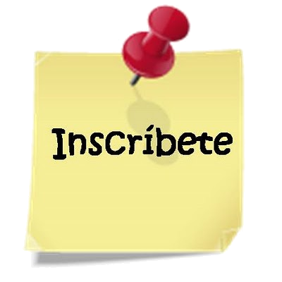 Inscribite en La Tandilia
