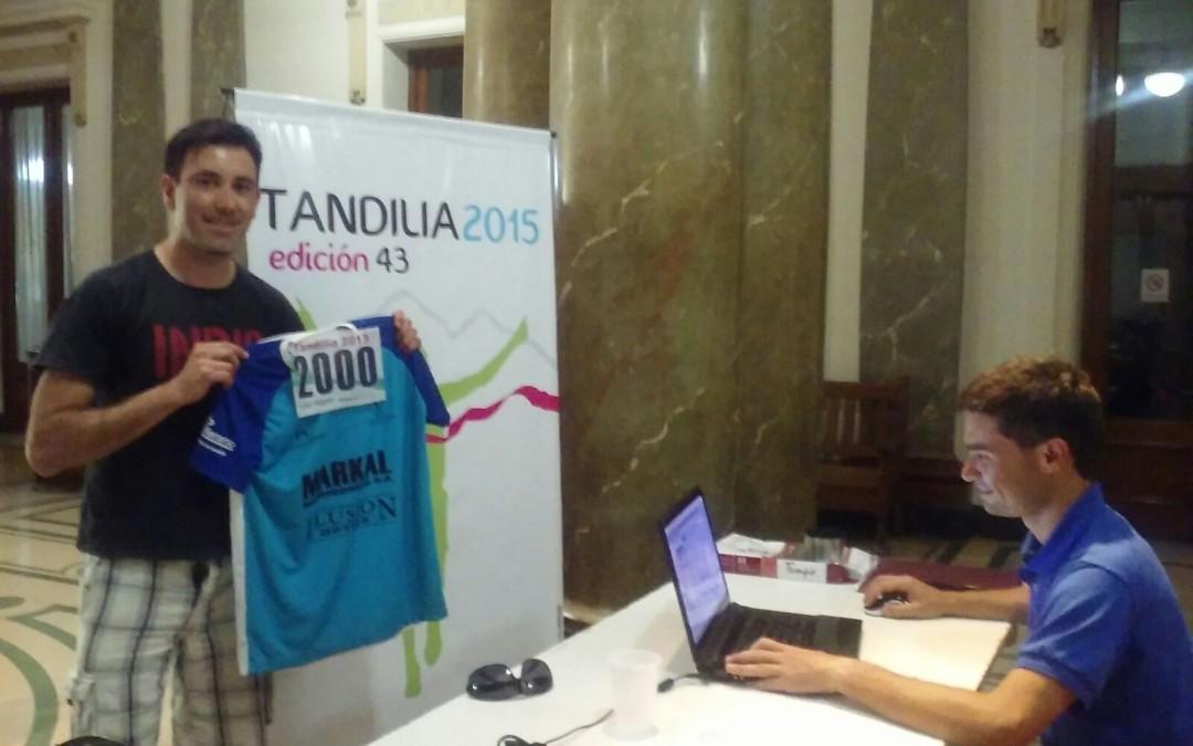 Tandilia Record !!!! 2200 Almas le darán Vida a una nueva edición.