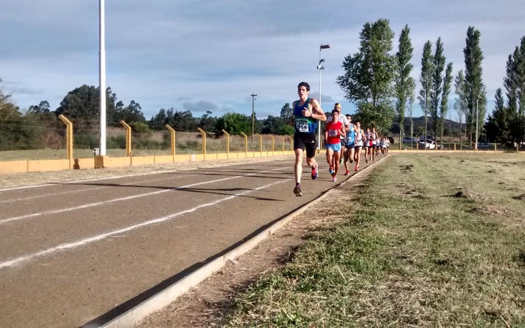 Resultados 1º Torneo de Pista y Campo 2016
