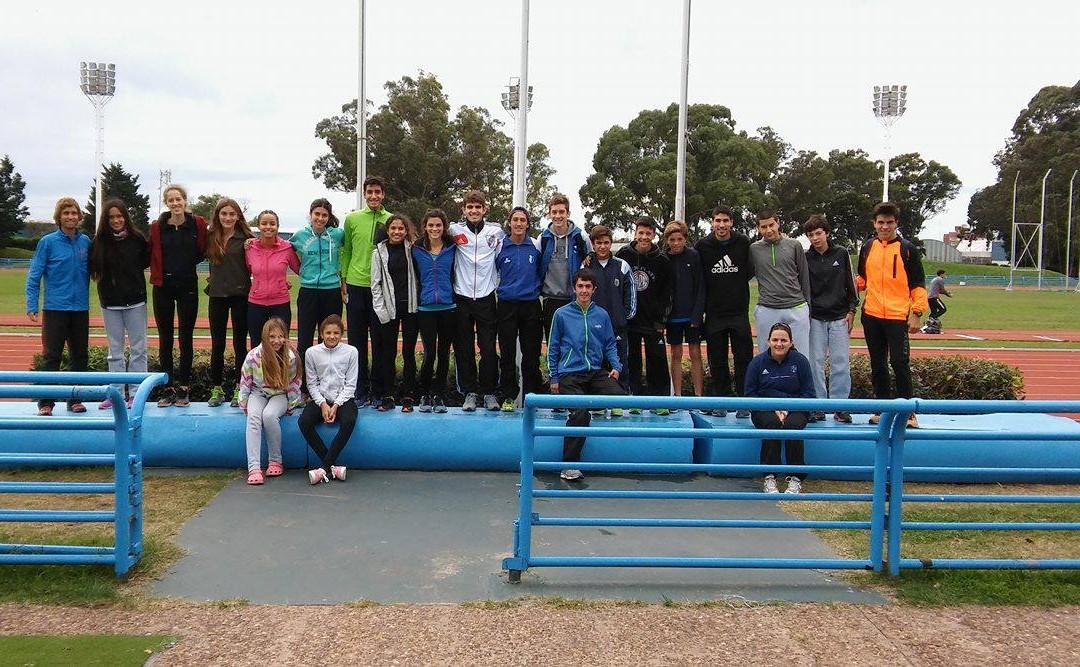 Resultados Torneo Atlético Sebastian Valcarce – Mar del Plata