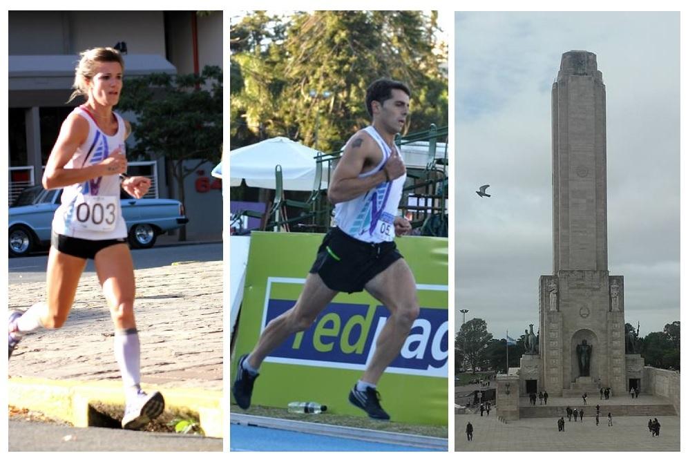 Urrutia y Retondo debutan este domingo en Maratón
