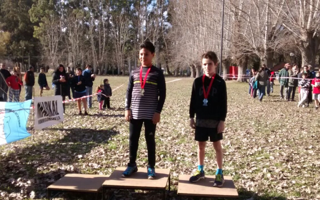 Resultados 2º Fecha Campeonato Local de Cross Country