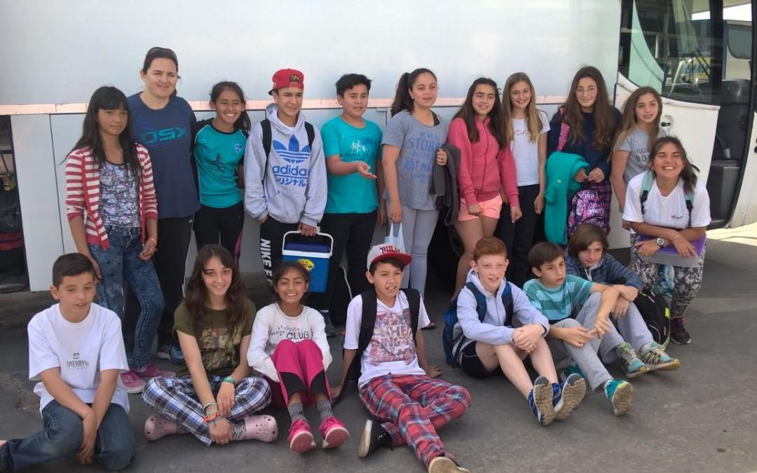 Tandil viaja al Festival Nacional U14 en Santa Rosa, La Pampa