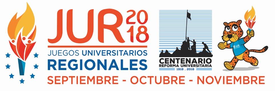 Resultados 1º Jornada Juegos Universitarios Argentinos – Etapa Regional