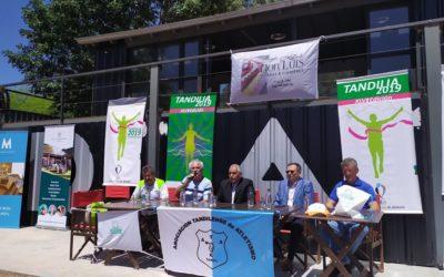 Conferencia de Prensa 47º Tandilia 2019